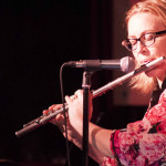 A bit more from Colleen on flute ...