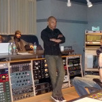 """Keep Them Close"" – The Studio Sessions"